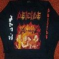 Deicide - Tour 1993 TShirt or Longsleeve