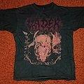 Vader The Ultimate Incantation World Tour 93 TShirt or Longsleeve