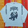 Immortal - TShirt or Longsleeve - Immortal Battles In The North/Masters Of Nebulah Frost 95