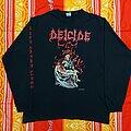 Deicide - TShirt or Longsleeve - Deicide When Satan Lives 1998-1999