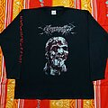 Aborted - TShirt or Longsleeve - Aborted Explicit Gore Is What I Need LS Shirt 99