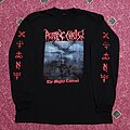 Rotting Christ - TShirt or Longsleeve - Rotting Christ - Thy Mighty Contract