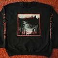 Satyricon Shadowthrone Sweater