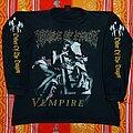 Cradle Of Filth - TShirt or Longsleeve - Cradle Of Filth Vempire LS 1996