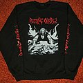 Rotting Christ Thy Mighty Contract Sweater