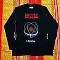 Deicide - TShirt or Longsleeve - Deicide Legion Official Reprint 2019