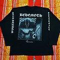 Behemoth - TShirt or Longsleeve - Behemoth Grom 96
