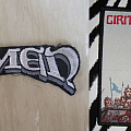 New patches: Omen & Cirith Ungol