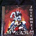Jotenheim - Tape / Vinyl / CD / Recording etc - Jotenheim - st vinyl