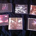 Epic Metal classics! cd's & demo's Tape / Vinyl / CD / Recording etc