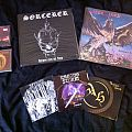 Epic Metal classics! vinyl & 7inch Tape / Vinyl / CD / Recording etc