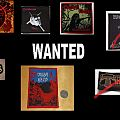 Wanted! Patch