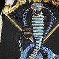 Wytch Hazel - Pin / Badge - Wytch Hazel shield pin