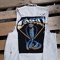 Omen - Battle Jacket - Ode to Omen   - a new journey