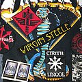 Cirith Ungol - Patch - Some new stuff from Goddess.nl