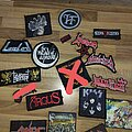Judas Priest - Patch - Patches I don't use anymore