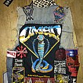 Omen - Battle Jacket - Ode to Omen - searching for a new lay-out