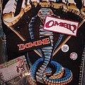 Domine - Patch - Domine, Omen, Running Wild