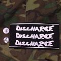 Discharge armband Other Collectable
