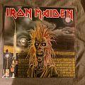 Iron Maiden - Iron Maiden  Tape / Vinyl / CD / Recording etc