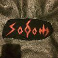 Diy Sodom patch