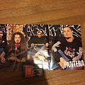 Pantera poster Other Collectable