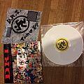 DRI live at CBGB's Tape / Vinyl / CD / Recording etc
