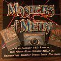 Metal compilations  Tape / Vinyl / CD / Recording etc