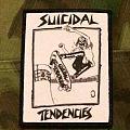 Suicidal Tendencies patch
