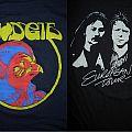 Budgie European Tour Shirt