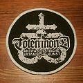Totenmond patch