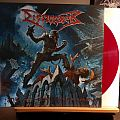 Dismember -The God That Never Was Tape / Vinyl / CD / Recording etc
