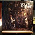Necros Christos - Nine Graves Tape / Vinyl / CD / Recording etc