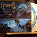 Amorphis - Thousand Lakes Tape / Vinyl / CD / Recording etc