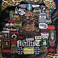 The Skinfather - My Battle Vest/Kutte