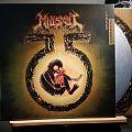Miasmal - Cursed Redeemer