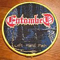 Entombed - Patch - Entombed Patch for trading