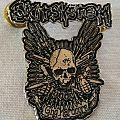 Skitsystem - Pin / Badge - Skitsystem Pin