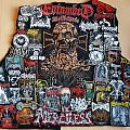 Dismember - Battle Jacket - The Skinfather - Swedish Supremacy