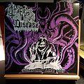 Chapel Of Disease - Summoning Black Gods Tape / Vinyl / CD / Recording etc