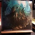Sulphur Aeon - Swallpwd By Tje Ocean's Tide