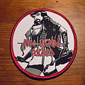 Nocturnal Breed Patch