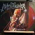 Nunslaughter - Angelic Dread Tape / Vinyl / CD / Recording etc