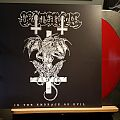 Grotesque - Tape / Vinyl / CD / Recording etc - Grotesque - In The Embrace Of Evil