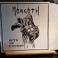 Morgoth - Pits Of Utumno Tape / Vinyl / CD / Recording etc