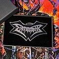 Dismember - Other Collectable - Dismember Belt Buckle