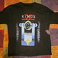 """King's X - TShirt or Longsleeve - King's X """"Out of the Silent Planet"""""""