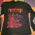 """Possession - TShirt or Longsleeve - Possession """"The Unnameable Suffering"""" longsleeve"""