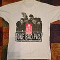 """One Bad Pig - TShirt or Longsleeve - One Bad Pig """"I Scream Sunday"""""""