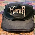 Martyr - Other Collectable - Martyr mosh hat